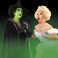 Sutton Lee Seymour and Cacophony Daniels to Bring WIGGED Halloween Drag Show to Boston's C Photo
