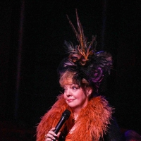 Photo Coverage: The 30th New York Cabaret Convention Concludes at Rose Theater Photo
