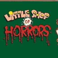 LITTLE SHOP OF HORRORS Comes To New Stage Theatre Next Month Photo