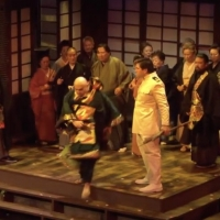 VIDEO: Watch Pacific Opera Project's Full Production of MADAME BUTTERFLY Photo