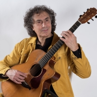 Chattanooga Hosts Official CD Release for France's Pierre Bensusan, French-Algerian Guitar Master on His USA Tour
