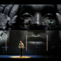 Activists Alicia Garza, David Banner And More Join BETWEEN THE WORLD AND ME At The Apollo