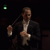 VIDEO: The Orchestra of the Royal Opera House Performs the Overture from Mozart's DON GIOV Photo