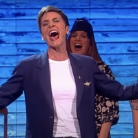 VIDEOS: Get Ready For Jenn Colella on THE SETH CONCERT SERIES Sunday Photo
