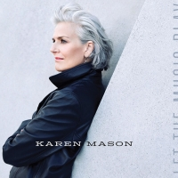 Karen Mason to Release New Album LET THE MUSIC PLAY Photo
