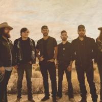 Desert City Ramblers Release Debut Single Photo