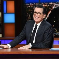 CBS Announces Contract Extension With Stephen Colbert