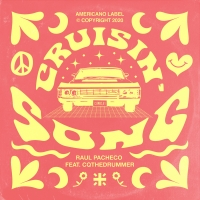 Raul Pacheco Joins Up With Camilo Quiñones on 'Cruisin' Song' Photo