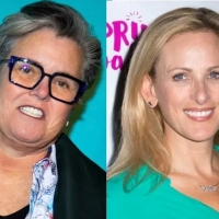Rosie O'Donnell and Marlee Matlin Join 'Free To Be...You And Me' Benefit Special on S Photo