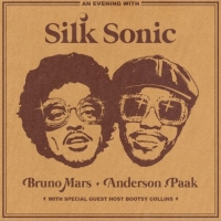 Bruno Mars & Anderson .Paak Announce 'An Evening With Silk Sonic' Album Release Date Photo