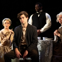 BWW Interview: Josey Montana McCoy & David Aron Damane of BIG RIVER at Rubicon Theatre Company