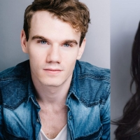 Jay Armstrong Johnson and Jaygee Macapugay to Host Prospect Theater Company's GOLDEN  Photo