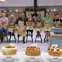 VIDEO: Watch a Clip from THE GREAT AMERICAN BAKING SHOW: HOLIDAY EDITION