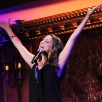 BWW Review: Susan Derry INGENUE YOU WHEN Puts Authenticity In The Spotlight at Feinst Photo