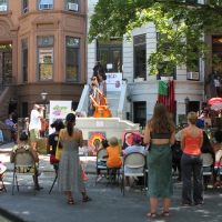 8th Annual STooPS BedStuy to Return This July Photo