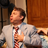 BWW Review: Laughing Along with the LAST OF THE RED HOT LOVERS at Ridgefield Theater Barn