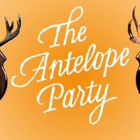 New York Premiere of THE ANTELOPE PARTY to be Presented by Dutch Kills Theater This N Photo