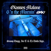 Glasses Malone Pays Tribute to Four Decades of West Coast Rap on '6 N' the Mornin'' Photo