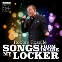 BWW Exclusive: Listen to 'I Have Found' from Robbie Rozelle's Songs from Inside My Lo Album