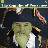 BWW Previews: THE ZOMBIES OF PENZANCE Makes its Oklahoma Premiere at the Burg Theatre at Oklahoma City University