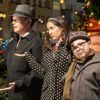 A CHRISTMAS STORY THE PLAY Announced At Scottsdale Desert Stages Theatre! Photo