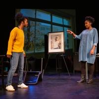 BWW Review: [HIEROGLYPH] at SF Playhouse Photo
