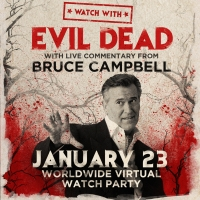Kentucky Performing Arts Presents EVIL DEAD Photo