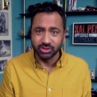 VIDEO: Kal Penn Talks HAROLD & KUMAR on JIMMY KIMMEL LIVE Photo