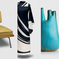 The Vancouver Art Gallery Previews Modern in the Making: Post-War Craft and Design in Photo