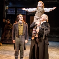VIDEO: The Guthrie Theater Celebrates The Holidays With A CHRISTMAS CAROL
