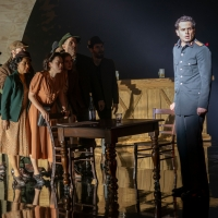 BWW Review: A Chilling Revival of Ödön von Horváth's 1937 Social Commentary JUDGME Photo