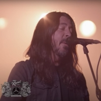 VIDEO: Foo Fighters Perform 'Waiting on a War' on JIMMY KIMMEL LIVE! Photo