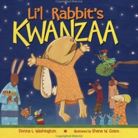 Dallas Children's Theater's HEROES FOR THE PAGES Zoom Highlights Kwanzaa Photo