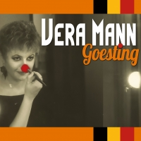 BWW Review: Vera Mann - GOESTING - A TRIBUTE TO LIFE! at Schouwburg Amstelveen Photo