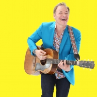 BWW Interview: Brady Rymer Benefit Concert at THE GROWING STAGE on 9/26 Photo