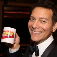 Wake Up With BWW 11/4: BC/EFA Celebrates Disney on Broadway, and More!