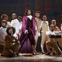 Broadway Jukebox: The 75 Best Act 2 Openers! Photo