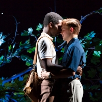 BWW Review: ON THE GROUNDS OF BELONGING at Long Wharf Theatre Photo