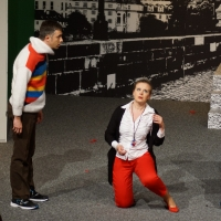 BWW Review: NOT WITH YOUR DAUGHTER at Teatr Komedia Wroclaw - An Unusual Comedy With A Czech kiss.