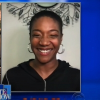 VIDEO: Tiffany Haddish Says She's a Shakespeare Nerd Photo