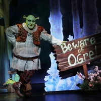 Slow Burn Theatre Company's SHREK, THE MUSICAL is an Ogre-ific Spectacle Photo