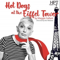 BWW Interview: Austin Playwright Maggie Gallant Discusses Finding Balance in the Current Chaos and the Video Premiere of Her Play, HOT DOGS AT THE EIFFEL TOWER