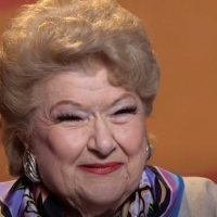 VIDEO: Marilyn Maye Talks Never Retiring, Getting Through the Pandemic, and More on C Photo