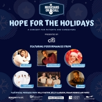 Dolly Parton, Leslie Odom Jr., Kelly Clarkson and More To Bring Holiday Cheer To Hospitals Photo