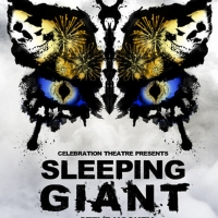 Daisy Eagan to Star in Edinburgh Festival Fringe Production of SLEEPING GIANT