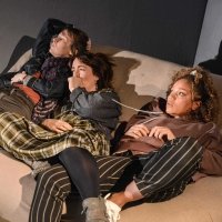 BWW Review: THE TYLER SISTER, Hampstead Theatre