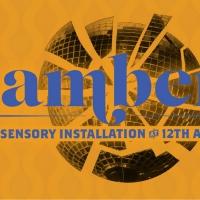 Washington Ensemble Theatre Produces New Sensory Installation AMBER Photo