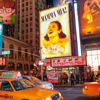 Student Blog: Thank You for the Music: Mamma Mia is the Gift That Keeps On Giving Photo