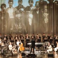 Verdigris Ensemble Sings Of Human Resilience Amidst Dust Bowl Destruction Photo