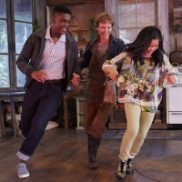BWW Review: The Stratford Festival's R&J Offers a Unique and Accessible Retelling of  Photo